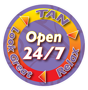 24 hour tanning las vegas bodyheat tanning For24 Hour Tanning Salon Las Vegas