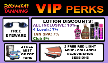 Sign Up for any Unlimited VIP Membership and get FREE items